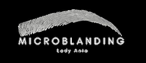 Microblanding Ladyania